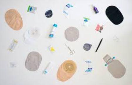 مشاهده محصولات تجهیزات استومی کلوپلاست